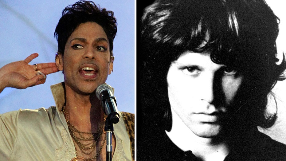 How music legends become more profitable after they die