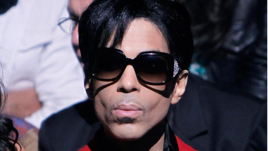 Probate court to decide fate of Prince's estate