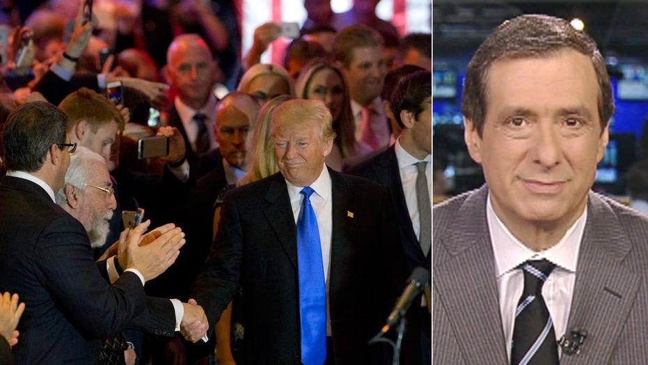 Kurtz: The right's Trump agony