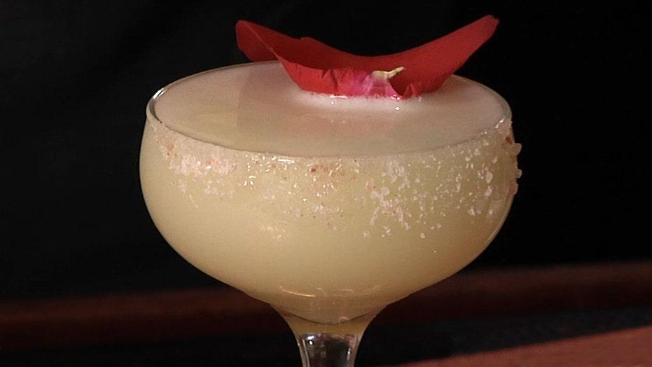 Perfect Cinco de Mayo cocktails