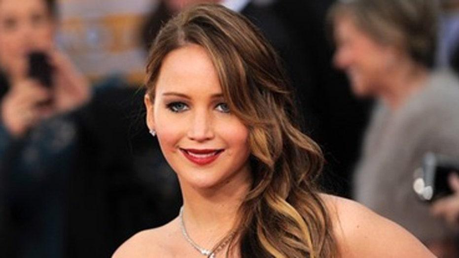 Bring Jennifer Lawrence home