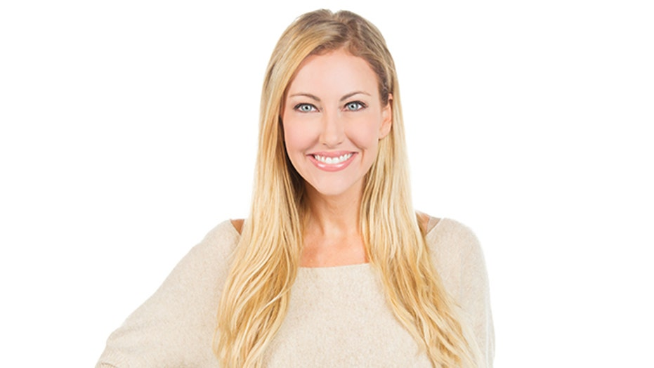 'RHOD' Star Stephanie Hollman on Being 'Nice-Nasty'