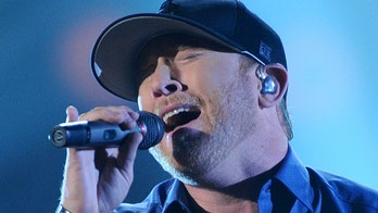 Cole Swindell: 'You Should Be Here' helped me grieve