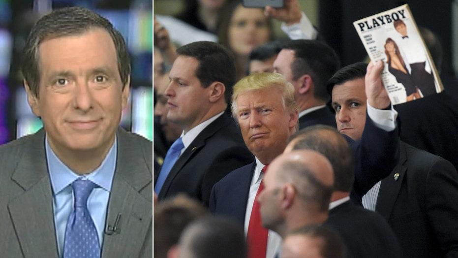 Kurtz: Donald Trump, the 'Best Sex' candidate