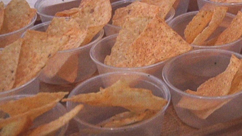 The ultimate tortilla chip showdown