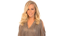 Kendra Wilkinson says she and billionaire philanthropist Donald 鈥楧J鈥� Friese are 鈥榙efinitely not鈥� dating