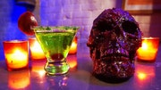 Fox Lifestyle: Beetle House in New York City turns the work of this kooky director into creative cocktails and eccentric eats