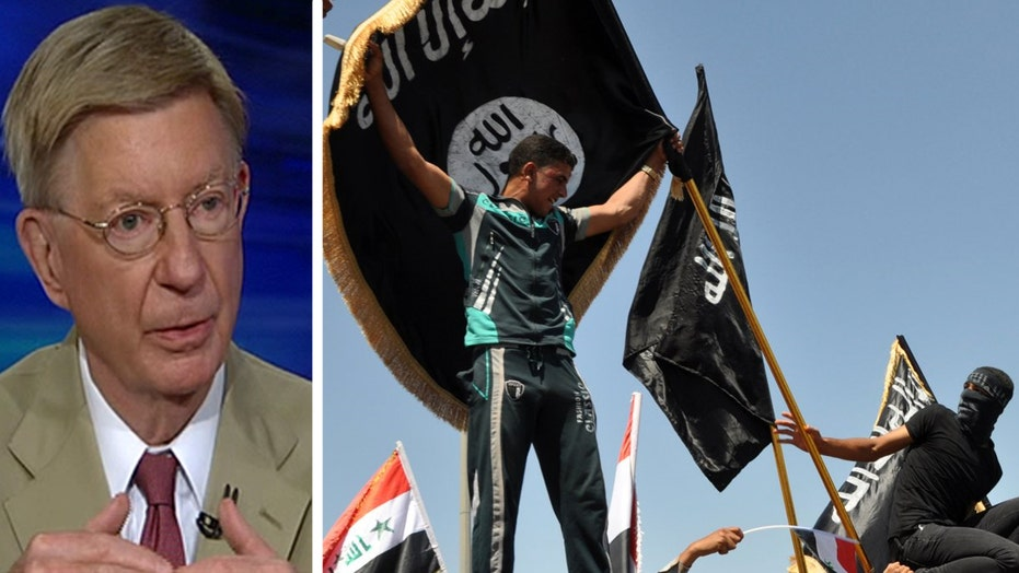 George Will on the fight against ISIS