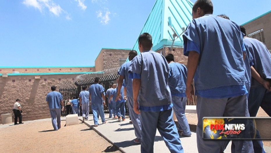 AZ immigration detention center hit with measles outbreak