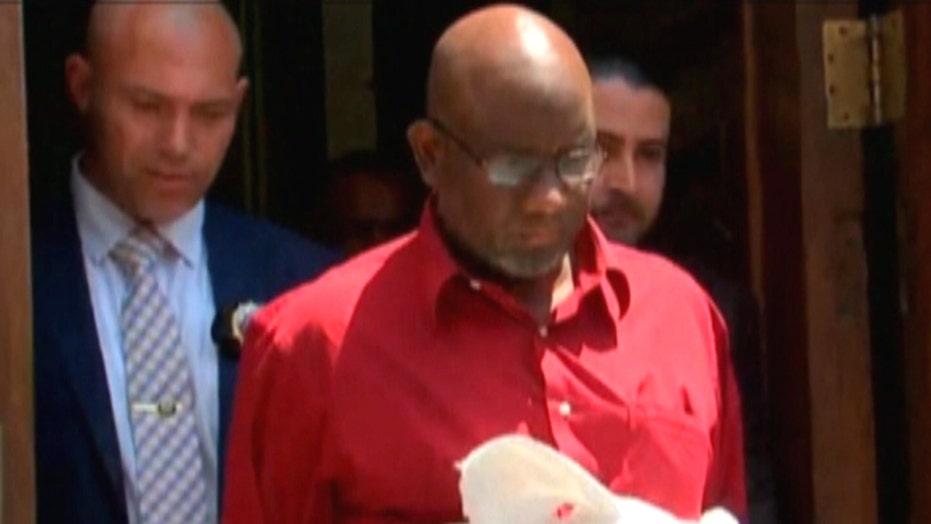 Starnes: Husband deserves medal for attacking wife's rapist