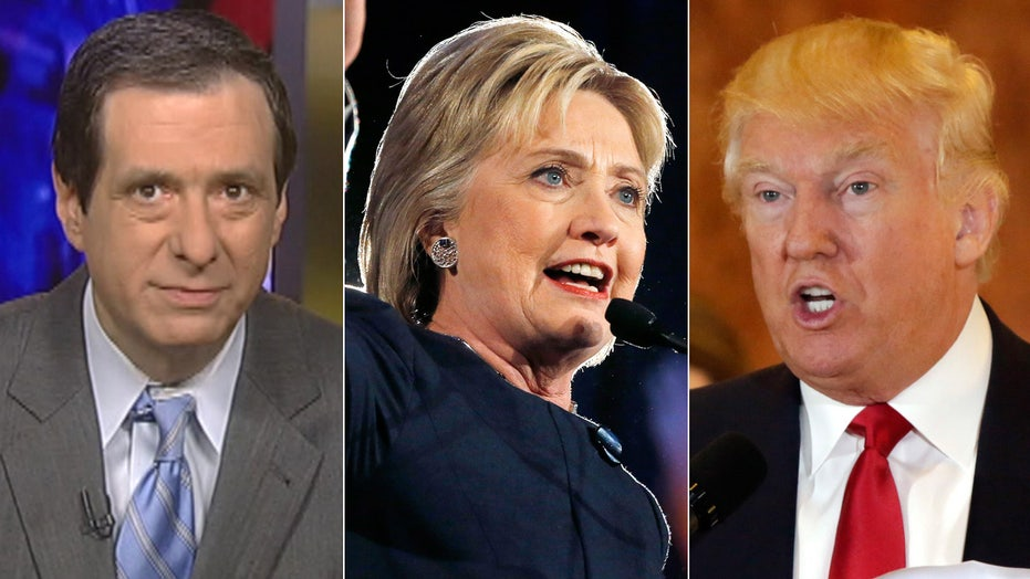 Kurtz: Two candidates who detest the press