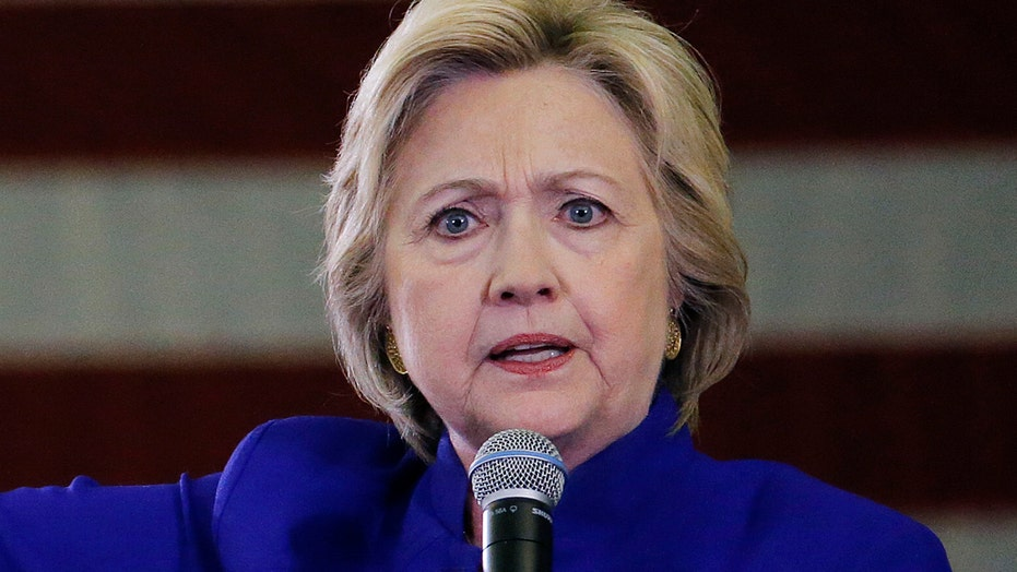 Napolitano: Hillary's email explanations rejected