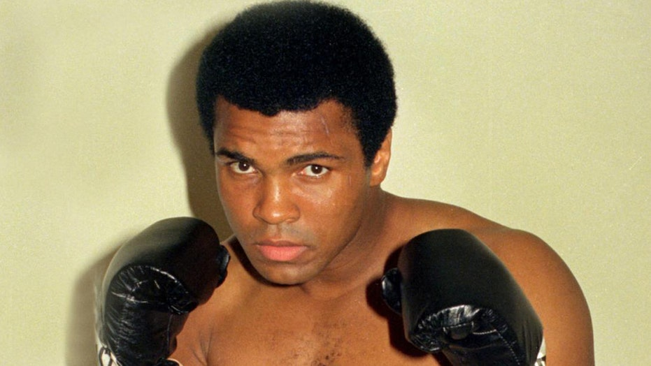 muhammad ali to have airport in kentucky hometown renamed in his