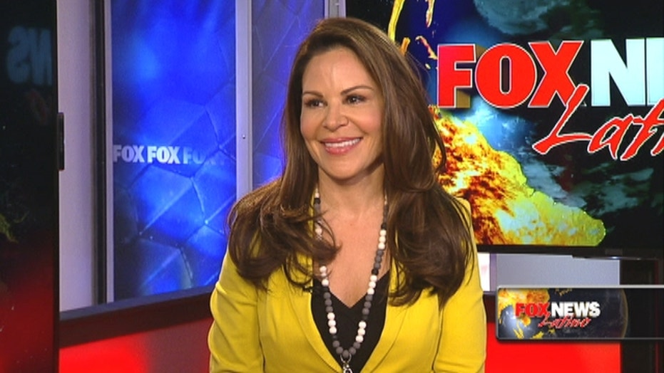 Nely Galan: Latinas are the growth engine of this country