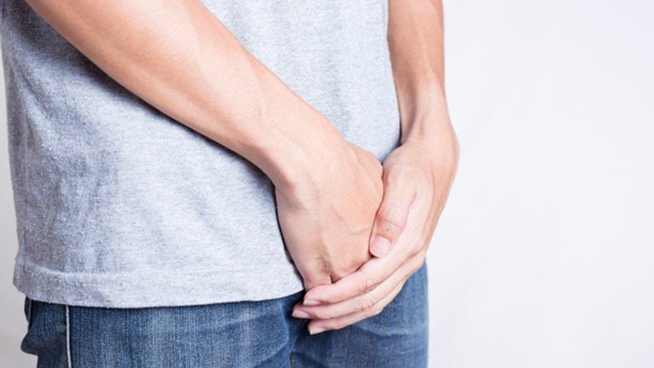 'Undoing' a vasectomy
