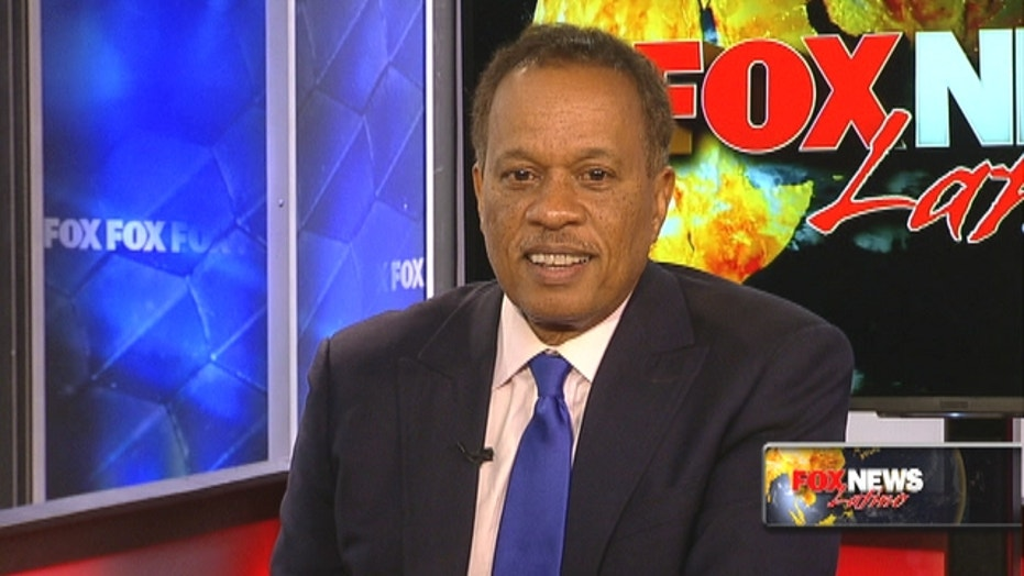 Juan Williams examines 'America's modern-day founders'