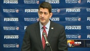 House Speaker Paul Ryan is proposing to secure U.S. borders by overhauling the immigration system and installing robust defenses to keep out extremists, criminals and drug cartels.