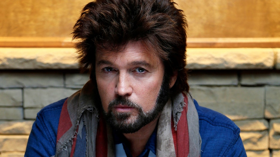 Cyrus' new role: Elvis impersonator-turned-fake preacher