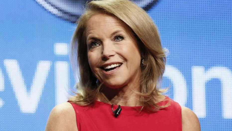 The problem with Katie Couric's editing