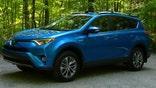 The Toyota Rav Hybrid is everything Toyota does well, says Gary Gastelu