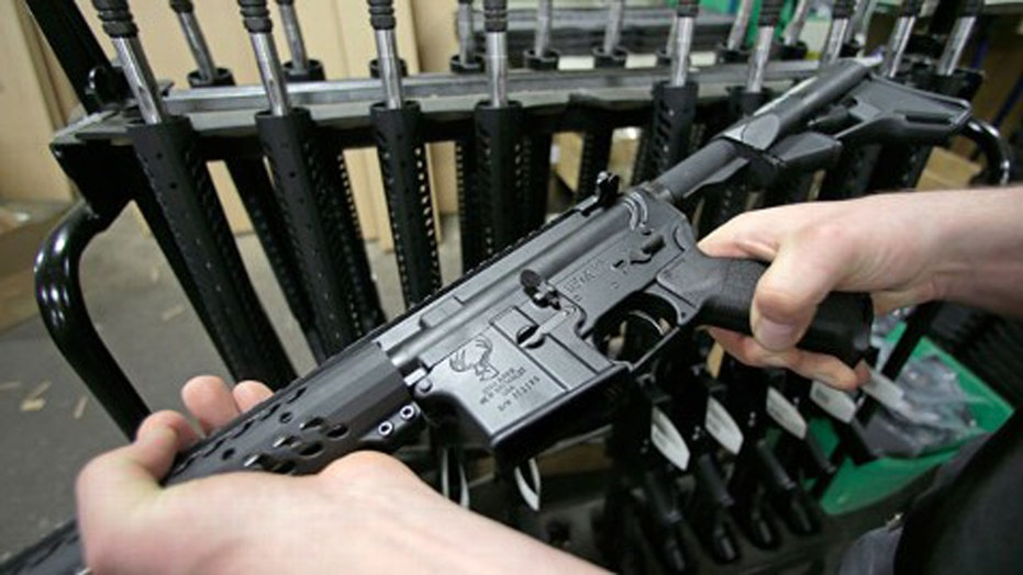 What role should gun control play in preventing terrorism?