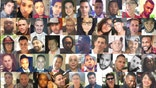 Honoring and remembering every one of the  victims of the Orlando Massacre