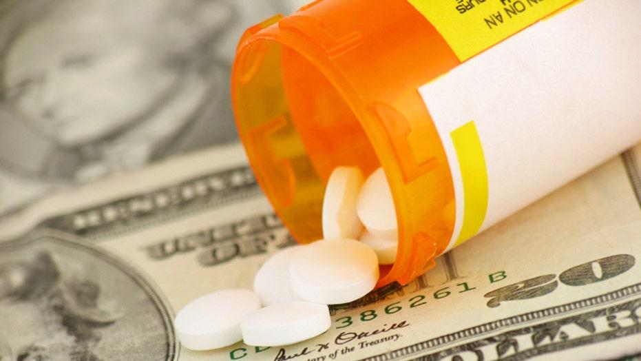 Startup offers cheaper prescription drugs