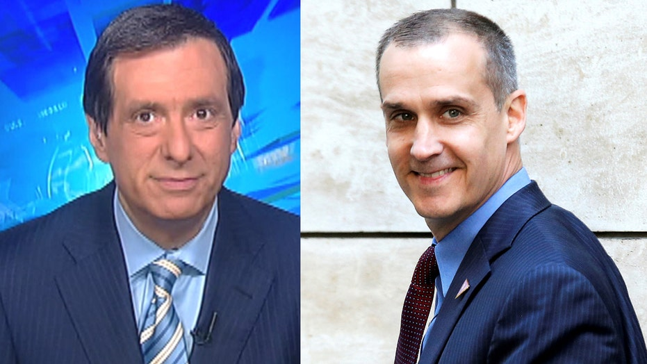 Kurtz: The path from Trump to talking head