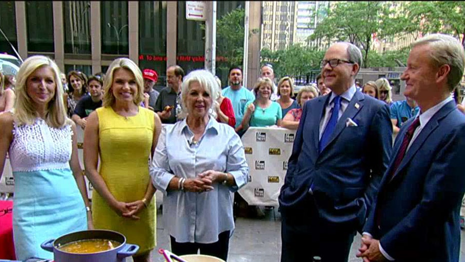 After the Show Show: Paula Deen