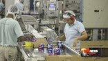 Venezuela's government said that it will seize a factory belonging to Kimberly-Clark Corp. after the U.S. personal care giant said it was no longer possible to manufacture in the South American nation.