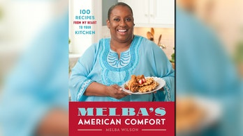 Soul food superstar Melba Wilson shares the secret to perfecting fried chicken