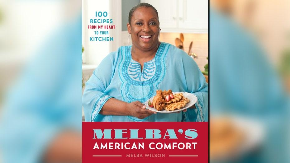 Soul food gets a modern twist at Melba's
