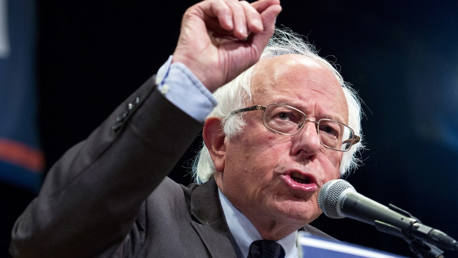 Sanders supporters vow to continue their fight