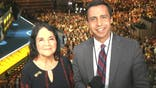 Civil Rights Icon Dolores Huerta says Clinton's nomination is good for women everywhere.