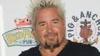Celebrity chef interview