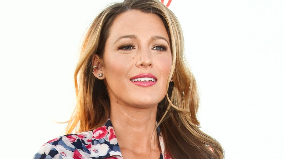 Blake Lively on celebrity, love and working with Woody Allen