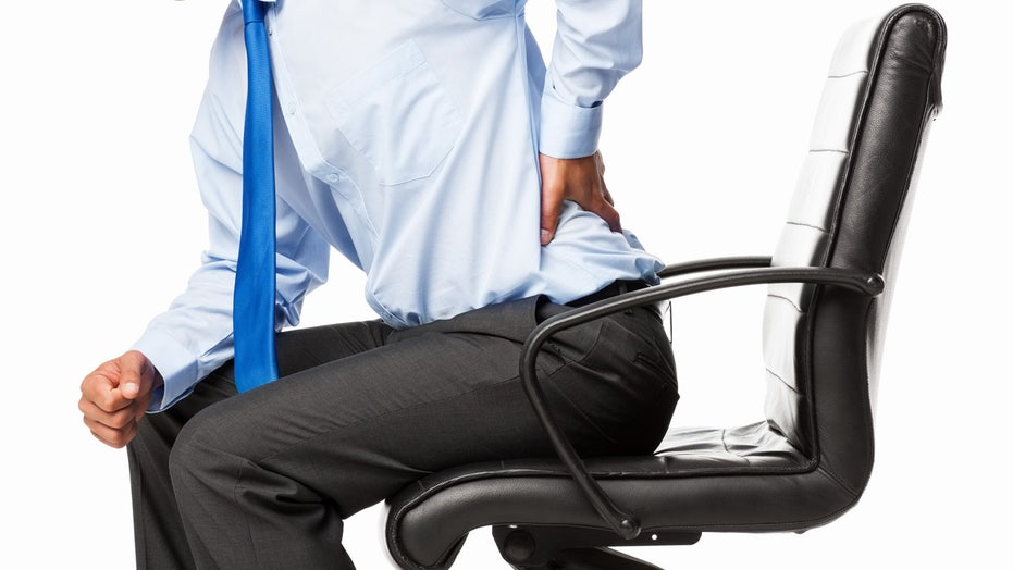 Could your back pain be sciatica?