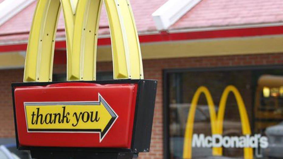 McDonald's making major changes to its menu