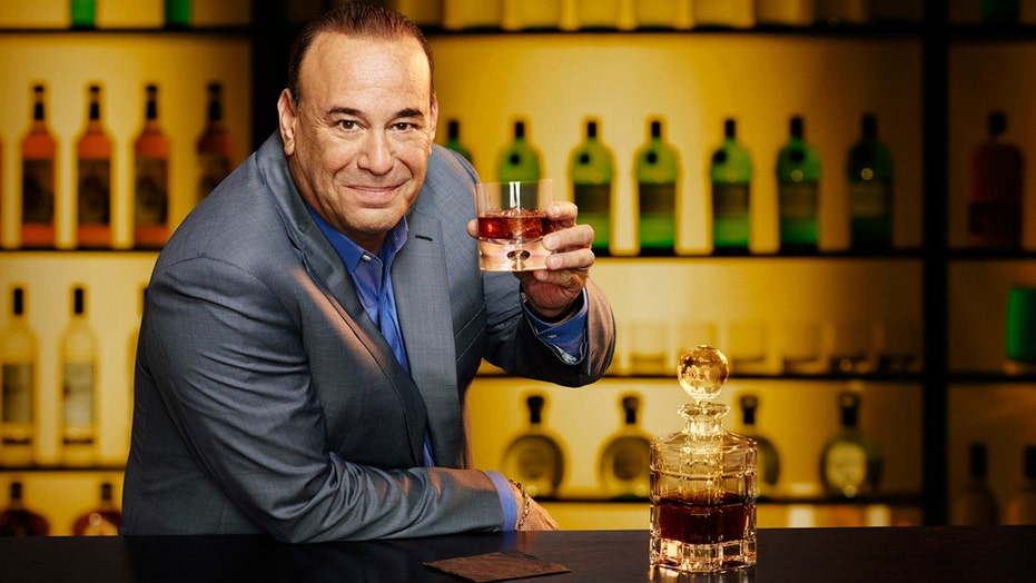 Jon Taffer still gets down and dirty to clean up busted bars