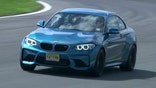 Gary Gastelu takes the new M to the Monticello Motor Club to find out if BMW has still got it.