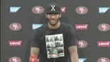 Cuban-Americans are fuming over San Francisco ers quarterback Colin Kaepernick's decision to don a T-shirt emblazoned with the image of Fidel Castro.