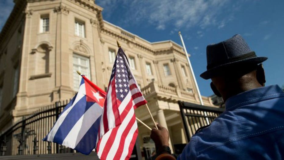 US flights are heading to Cuba again