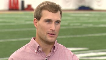 This NFL quarterback just read through the entire Bible