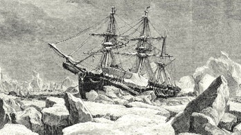 Doomed 1840s Arctic expedition sparked talk of a modern 'curse'