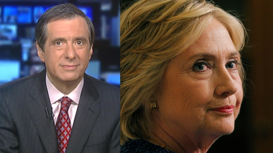 Kurtz: The media's 'deplorable' standards