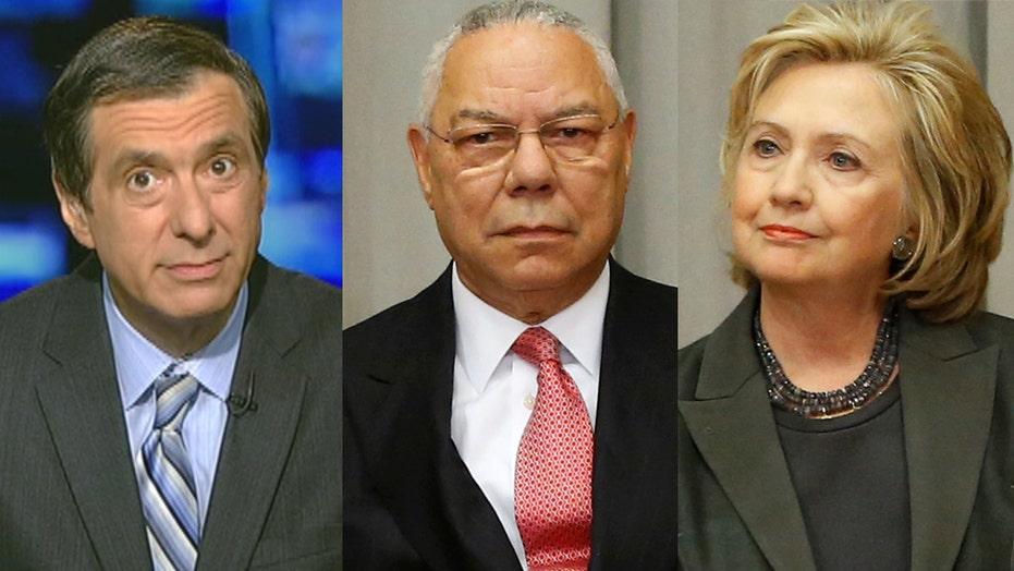Kurtz: Watergate warfare for the 21st century