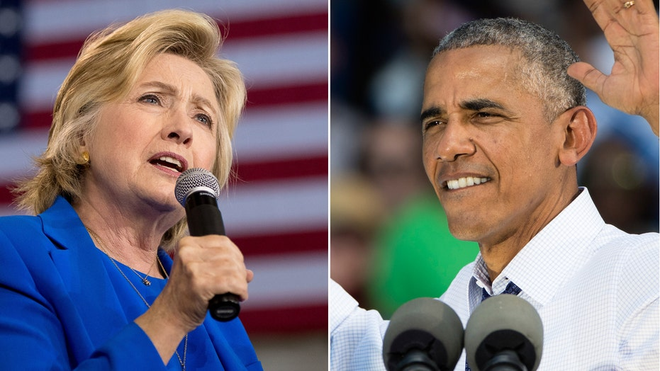 Power Play: Can Obama's numbers help Clinton?