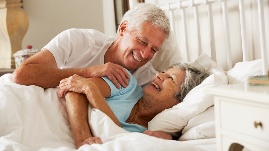 How to have great sex after menopause