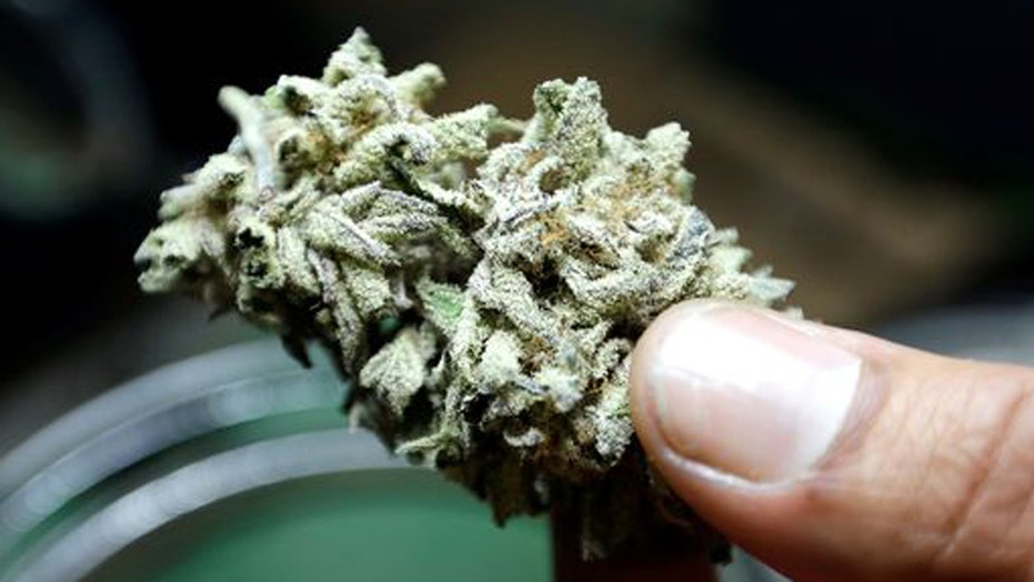 Do benefits of marijuana legalization come at a cost?