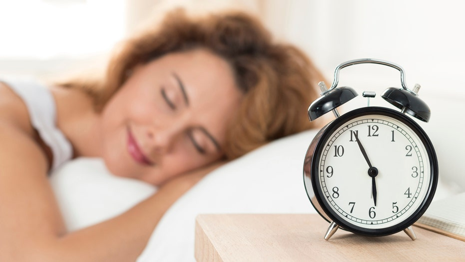 Tapping into your body's clock for optimal health